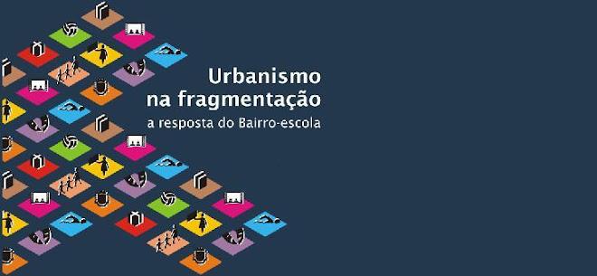 Urbanismo Na Fragmentação