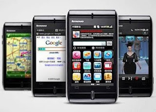 O-Phone iPhone