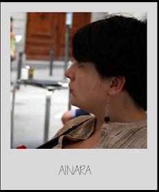 Just-Ainara