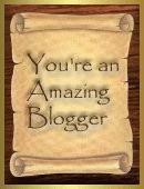 Amazing blogger