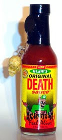 Blair's Original Death Hot Sauce