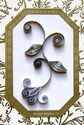 Handmade Craft Ideas Paper Quilling on Craft   Handmade Blog