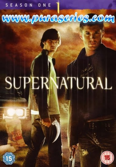Supernatural temporada 1 online