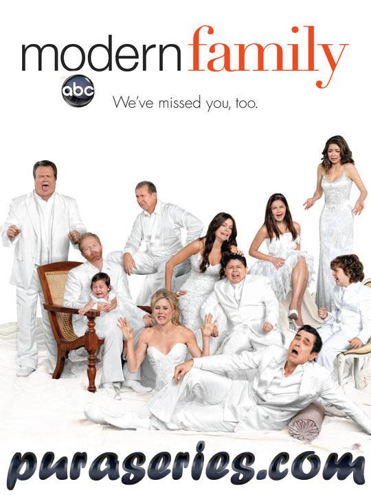 Modern family capitulo 03 temporada 2 | 2×03