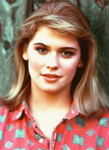 Almost forgot Kristy Swanson!