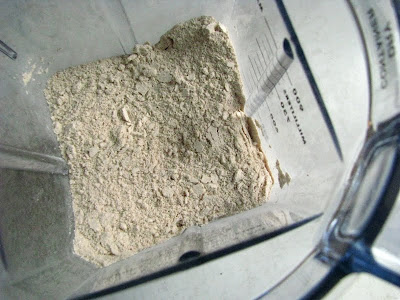 CakeWalk: Sprouted Grain Flour