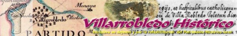 Villarrobledo Histórico