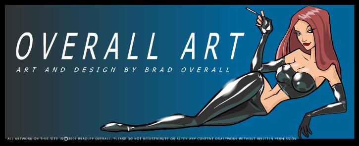 Overall Art