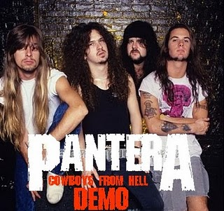 Cowboys from hell domination opinion you