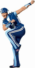 Sportacus - Lazy Town