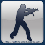 Logo counter Strike