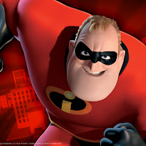 Disney - Increibles, Peliculas Disney, Dash, Elastigirl, Mr increible, Incrediboy