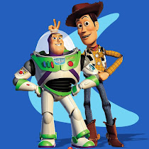 Disney - Toy Story, peliculas disney, disney, buzz, woody