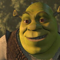 Disney - Shrek, Peliculas Disney, Fiona, Burro, Gato con botas