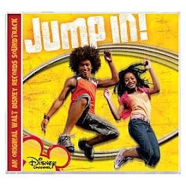 Jump In!  - Salta con nosotros, Disney, Corbin Bleu, High School Musical