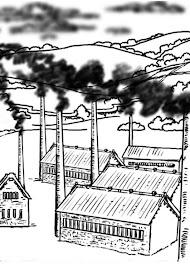 Consecuencias negativas de la Revolución Industrial