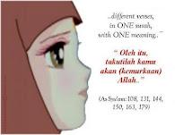 :: Turn 2 Allah ::