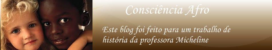 Consciência Afro