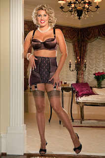 Really even afternoon pantyhose seduction