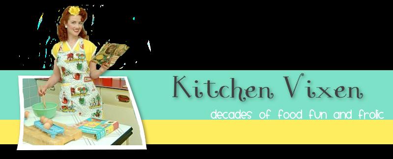 Kitchen Vixen