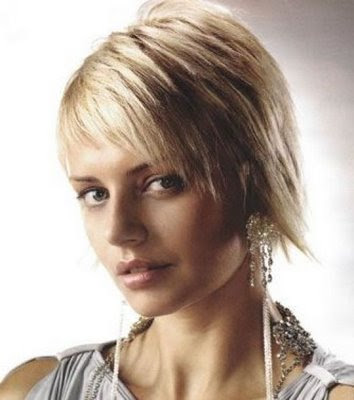 Top Short Hair Pictures Spring 2010