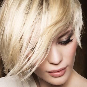 New Short Feminine Hairstyles for Spring 2010