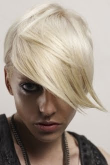 Originality Asymmetrical Haircuts And Sculpture