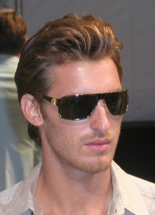 Medium Hairstyles For Men 2010