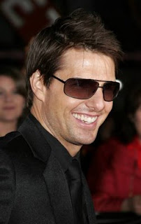 Short hairstyles Tom Cruise's Short Hairstyles 10