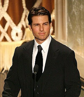 Short hairstyles Tom Cruise's Short Hairstyles 7