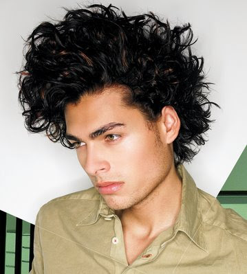 Mens Hair Fashion - Newest Hairstyles