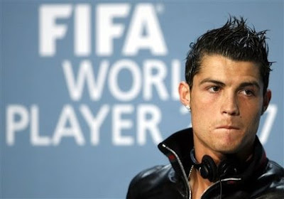 cristiano ronaldo brazialian football players celebrities