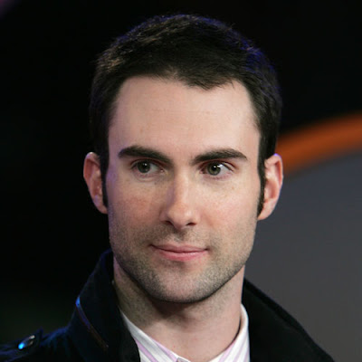 Adam Levine Short Haircuts for Men