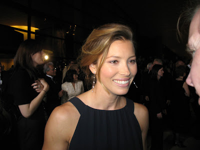 jessica biel hairstyles. Jessica Biel is a former