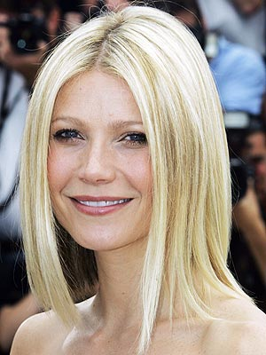Shoulder Length Medium Hairstyles for Cool Faces