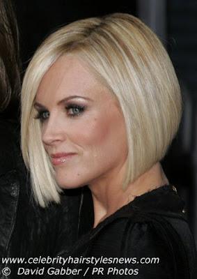 2012 Short Trendy Hairstyles