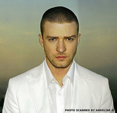 Celebrity Hairstyles Justin Timberlake Haircuts