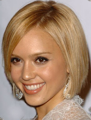 short hairstyles to medium and long. Short Haircuts For The Office 2009