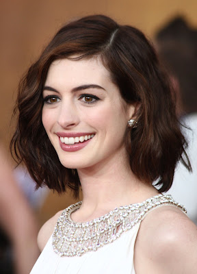 Short Hairstyle For Your Prom