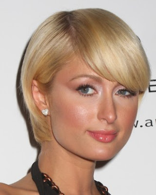 Women Short hairstyles For Summer 2009