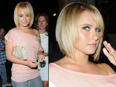 Best Hairstyle and Haircuts: short bob hairstyles 2009