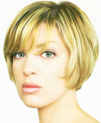 Hot Short hairstyle trends pictures gallery