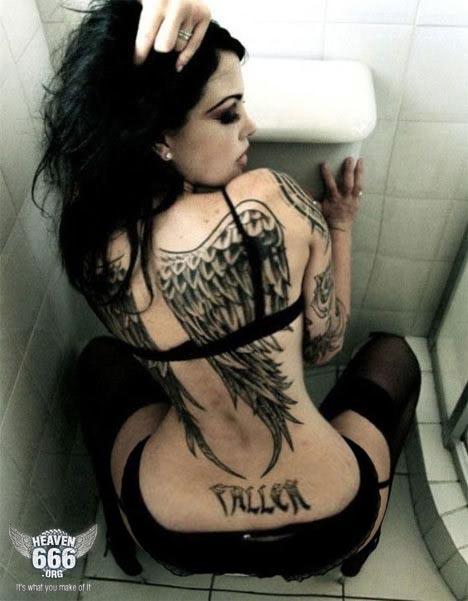 Tribal Tattoo · http://2.bp.blogspot.com/_30PRmkOl4ro/SqY4XYfI6_I/