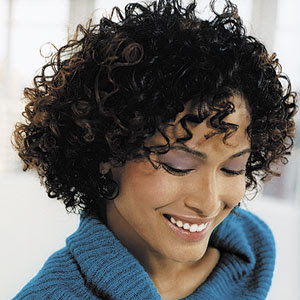 Hairstyles Haircuts African Curly Hairstyles For Women Winter 2010