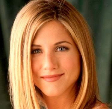 Jennifer Aniston Perfect Sedu Hairstyles Gallery
