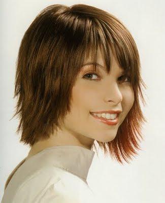 medium haircuts 2011