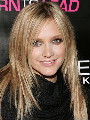 Modern straight Hairstyles 2010 Modern Hair Modern Hairstyle Trends presents