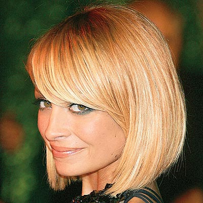 Razor cut as long hairstyles