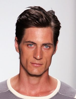 Cool Mens Haircuts For Short Hairstyles 2010