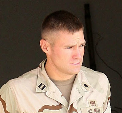 Trend Short Cool Military Haircuts for Men 2010